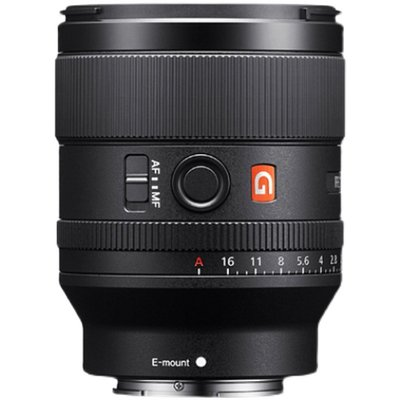 單反鏡頭現貨 索尼 FE 35mm F1.4 GM 全畫幅大光圈定焦G大師鏡頭 SEL35F14