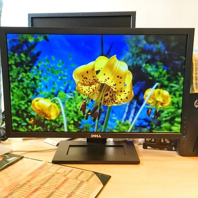 """Dell 22"""" LED Widescreen Monitor (G2210t)"""