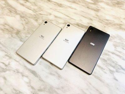 💈二手機 台灣版 Sony Xperia X (F5122 5吋 64GB指紋辨識)