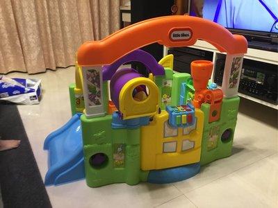 【BABY House高雄旗艦店】Little tikes 小泰可 音樂城堡