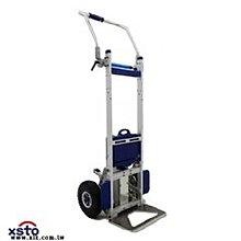 電動爬樓梯搬運車/電動爬梯推車/電動爬梯車/電動爬梯機/電動載物爬樓梯機/輔助搬運爬梯車xsto(苦力機)歐規版170G