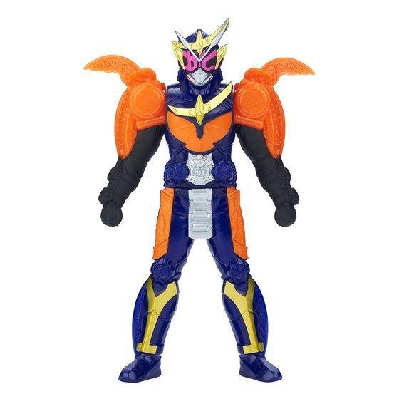 【beibai不錯買】玩具 日本進口 BANDAI 假面騎士英雄系列01 假面騎士ZI-O 鎧武裝甲