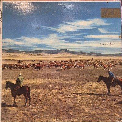 §小宋唱片§ 美版六眼/The Norman Luboff Choir-Songs Of The West/二手西洋黑膠