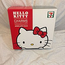 Hello kitty charms collection jewelry rack 35th anniversary