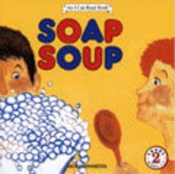 *小貝比的家*ICR: SOAP SOUP L2 /單CD