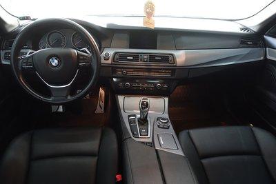 BMW 5-Series F10 內飾板貼膜 內裝貼膜 卡夢內裝 3M卡夢 內飾板包膜 內裝包膜 E60 F11 G30
