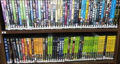 席滿客書坊二手拍賣-正版DVD*劇  情片【地球過後】