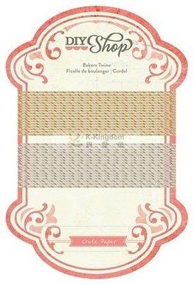 貝登堡代理~美國American Crafts品牌 DIY金銀雙線組(683145)
