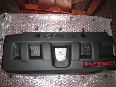 [大禾自動車] HONDA 紅字 I-VTCE 引擎上飾蓋 ACCORD 8 CIVIC 8 1.8 CRV 2.0L