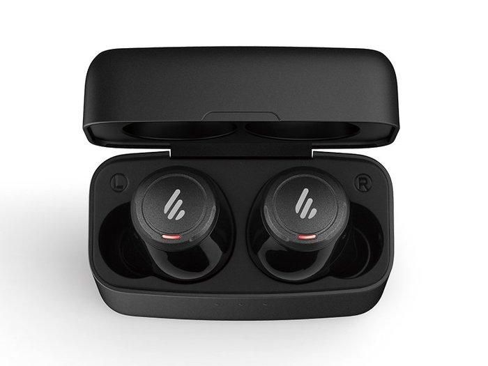 (新竹立聲音響) 加贈 行動電源 EDIFIER TWS5 真無線藍芽耳機 台灣公司貨 門市可試聽 保固一年