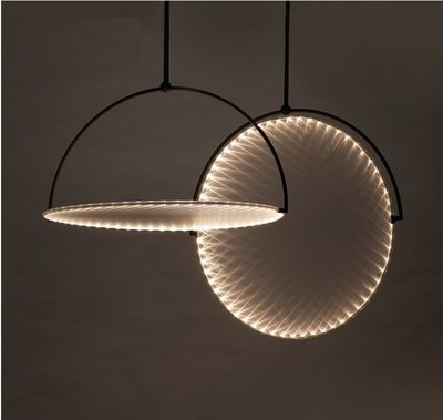 Innermost Kepler 英國工業餐廳 LED吊燈 客廳 飯廳 吧台 咖啡廳餐桌燈(小號)