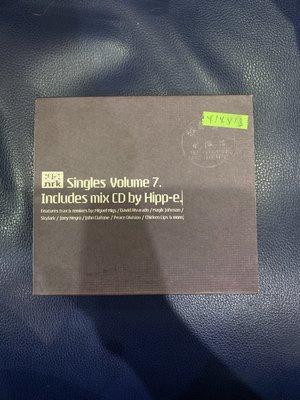 *還有唱片行*NRK SINGLES VOL.7 2CD 二手 Y14413