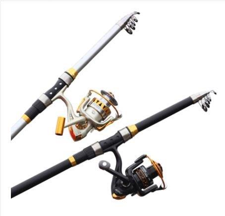 海竿套裝全套組合特價清倉海桿拋竿海釣竿遠投竿超硬甩桿釣魚竿 MKS免運