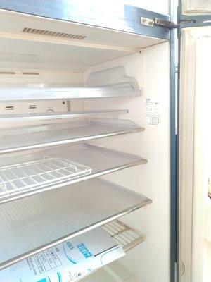 夏普  冰箱  兩門式 SHARP