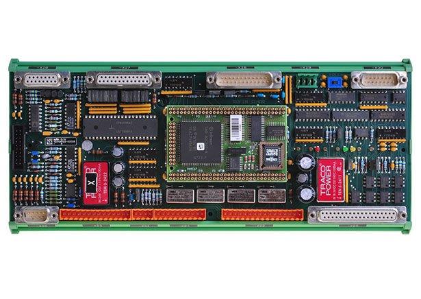 【KC.PLC_FA 】ROFIN SINAR LASER 120106133-00538 機板