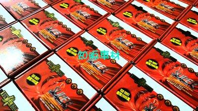 現代  山土匪 SANTA FE  SUN隼SCC 紅盒競技版來令片前後一台份優惠2300元 全台貨到付款 全世界寄送