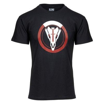 【丹】暴雪商城_Overwatch Retribution Shirt 鬥陣特攻 報應 制裁行動 黑衛部隊 利爪 T恤