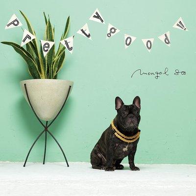 *代購MONGOL800 MONGOL 800 Pretty good!!  (日本版CD)