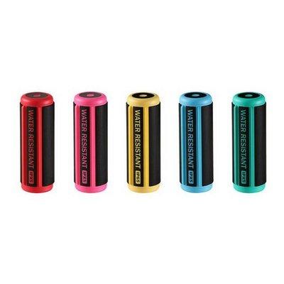 Auluxe X5 運動/室內 藍牙無線喇叭 防水防塵 抗UV 免持接聽 便攜都會輕運動喇叭~5色