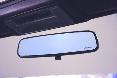 【翔浜車業】SPOON FIT CIVIC8.9代 CRV3.4代 ACCORD7.8代 室內防眩後視鏡片(廣角藍鏡)