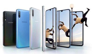 全新未拆 全台 保固 空機 三星 Samsung Galaxy A70 6G 128G 手機