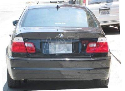 ~~ADT.車燈.車材~~寶馬BMW E46 M3型 PP塑膠材質 後保桿 也有前保桿總成 /側裙