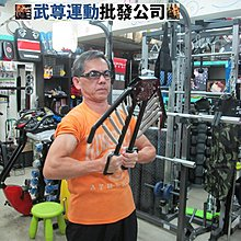 New健身器材家用臂力器40kg臂力棒50公斤速臂器60kg拉力器訓練胸肌臂肌(觀塘店自取價$199)