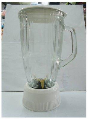 原廠公司貨 國際牌 MX-V188 果汁機配件(包含杯蓋+果汁杯+墊圈+刀座+杯座)完整組(不含主機)
