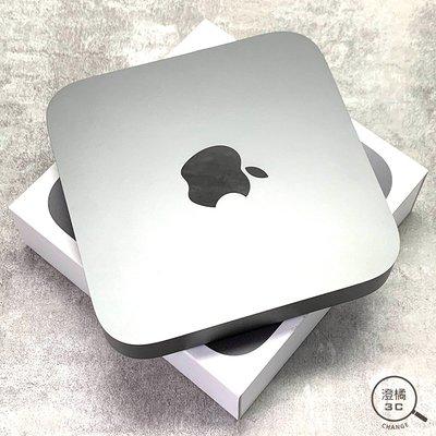 『澄橘』Mac mini 2018 i3-3.6/8G/128GB 銀 二手 中古《MRTR2TA/A》A47282