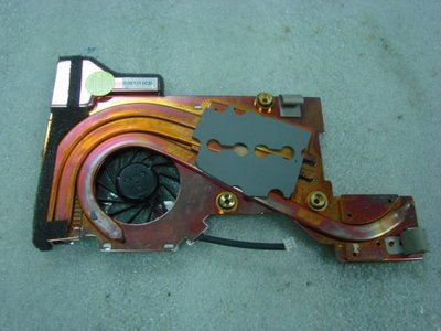 *nbpro*筆電專業維修買賣,全新IBM T40/t41/t42/t43 原廠盒裝風扇只要$1200,含安裝
