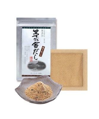 日本 茅乃舍 茶碗蒸 玉子燒 九條蔥 蒸蛋 料理包 高湯包 高湯 料理 8g×5袋入【全日空】