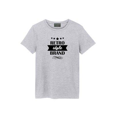 T365 潮流 復古 設計 STYLE 09款 T恤 男女可穿 多色同款可選 短T 素T 素踢 TEE 短袖 上衣 棉T