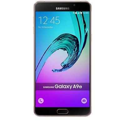 95%新三星 A9 2016 金色 3G 32G 雙卡 Samsung Dual-SIM Dual 4G gold