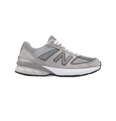 New Balance 元祖灰 女款 總統鞋 W990GL5