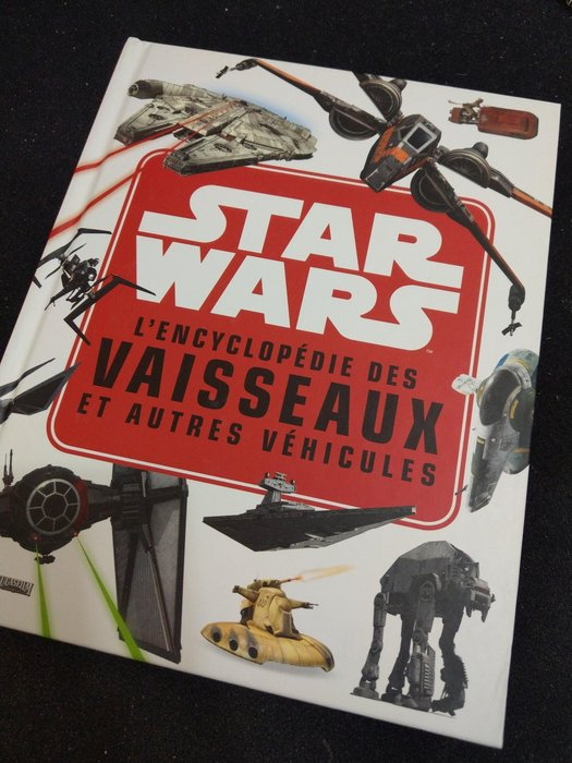 迪士尼法國原裝 Star Wars 星際大戰 法文版 精裝書 塑造銀河系 電影藝術 喬治盧卡斯 千年鷹 星球大戰 X戰機