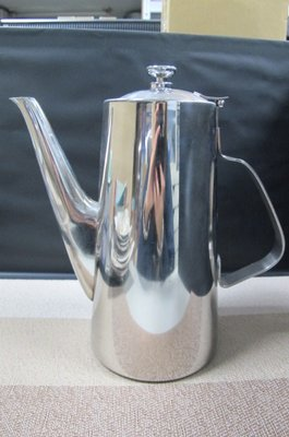 【無敵餐具】不銹鋼長嘴冷水壺(1900ml)咖啡廳/茶壺/304不銹鋼 量多歡迎詢價可來電洽詢享優惠價喔【U0005】