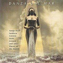 DANZA DEL MAR---BIBER76731