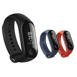 小米手環3 繁體版 智慧手環 智慧錶 運動手環 藍芽 來電提醒 心率監測 防水防塵 戶外