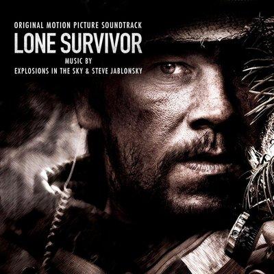紅翼行動 Lone Survivor- Explosions in the Sky, S Jablonsky,美版L61