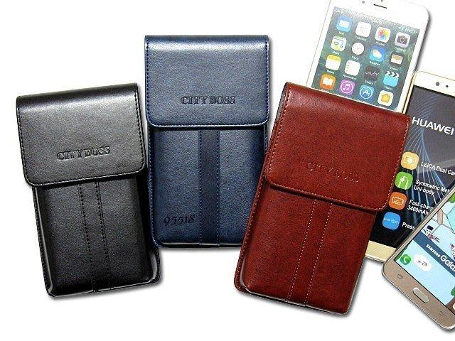 SONY Xperia L3 直立式 手機腰掛皮套 腰掛式皮套 直立皮套 直式皮套 手機皮套 手機套 BWE7