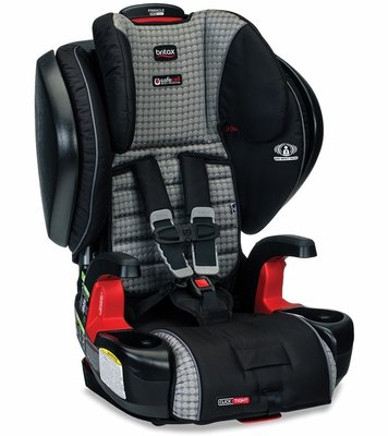 **限時特價** 全新美國原裝 Britax Pinnacle ClickTight 成長型安全座椅-VENTI