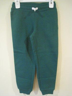 H&M 男童棉質厚長褲 4-5歲(此項商品為加購價, 購買其他原價商品3件以上可加購此商品)