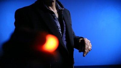【天天魔法】【S1126】正宗原廠~Rocco的拇指燈(兩個)(紅色)  此為Standard(適合一般成年人)下標處!