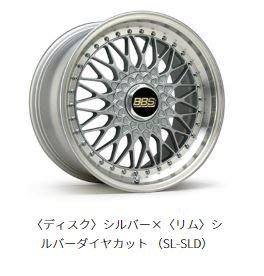 DJD19071828 日本BBS SUPER-RS 20吋 2片式鍛造鋁圈 依當月報價為準