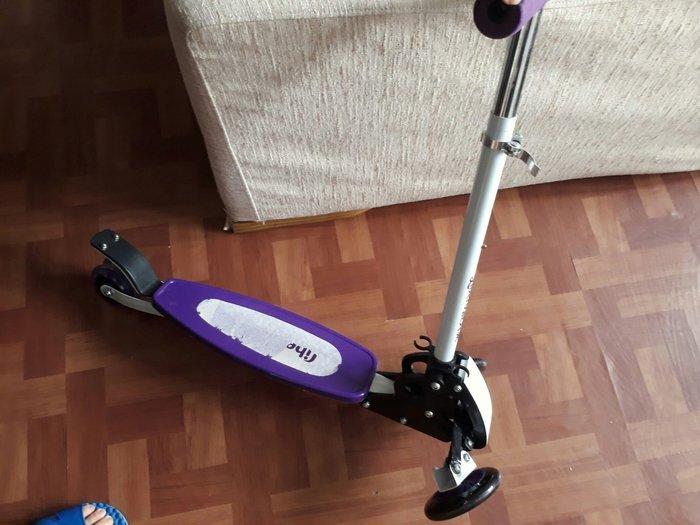 幼兒滑步車 兒童滑板車不易翻車 安全穩定 3歲即可上手初學者好上手 成人滑板車