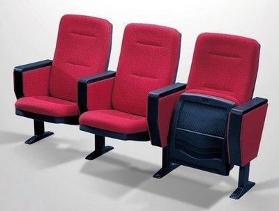 台南 亞毅OA辦公家具 紅色電影院座椅 視聽椅 MTV座椅 閱覽椅 全省配送 可到府安裝 工廠直營