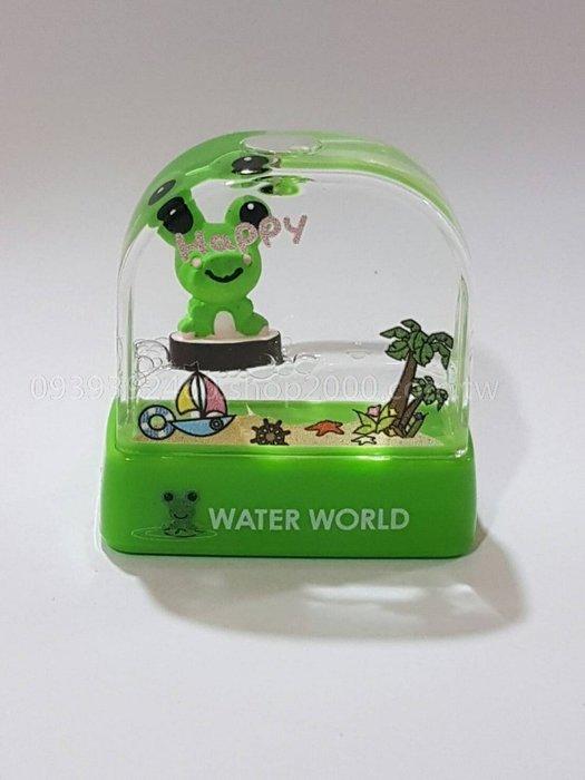 綠色青蛙-水世界連續印章,光敏漂浮章,印章全部買3送1,會計章,護士章,非橡皮章,油性墨,高雄瑞豐夜市現場製作可自取