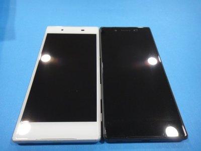 *二手商店*Sony Xperia Z5 E6653 3G/32G(4G 2300萬畫素 5.2吋 8核)