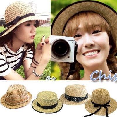 Chis Store【 秀妍同款草帽】...