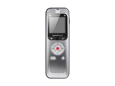 行車達人 飛利浦philips 數位立體聲錄音筆/DVT-2050/隨身聽/MP3/收音機